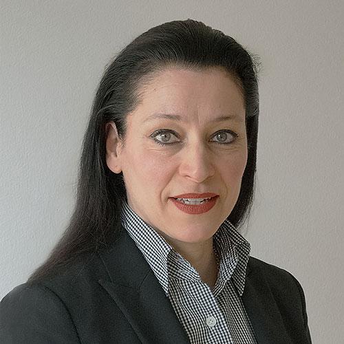 Cecilia Seddigh